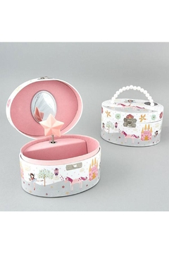 Shoptiques Product: Unicorn Music Box