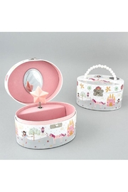 FLOSS & ROCK Unicorn Music Box - Product Mini Image