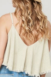 CRIV Flounce With Me Bodysuit - Front full body