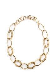 Stephanie Kantis Flow Chain Necklace - Product Mini Image