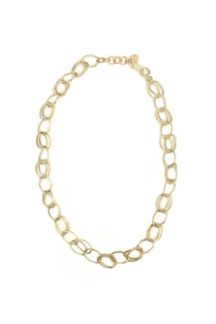 Stephanie Kantis Flow Chain Necklace - Product List Image