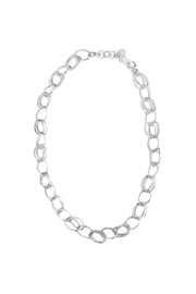 Stephanie Kantis Flow Chain Necklace - Front cropped