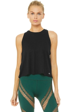 ALO Yoga Flow Thermal Tank - Product List Image