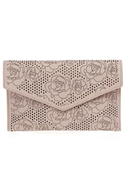 joseph d'arezzo Flower Cutout Bag - Product Mini Image