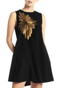 Gracia Flower Detail Dress - Product List Image