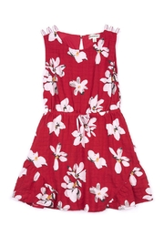 Appaman Flower Dress - Front cropped