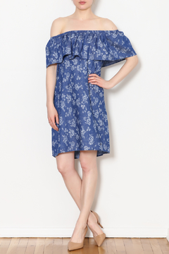 Shoptiques Product: Flower Dress