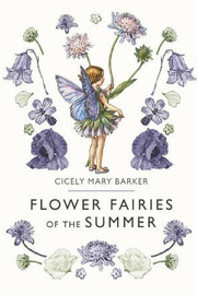 Penguin Books Flower-Fairies Of Summer - Product Mini Image