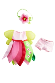 HABA USA Flower Fairy Doll-Clothes - Front cropped
