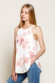 Mittoshop Flower Fields Tank - Front cropped