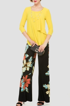 Shoptiques Product: Flower Pants