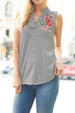 Lovely J Flower Patch Tank - Product List Image