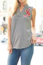 Lovely J Flower Patch Tank - Product Mini Image