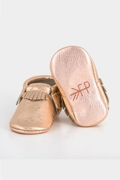 Freshly Picked Flower Petal Moccasin - Product List Image