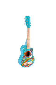 Hape Flower Power Guitar - Product List Image