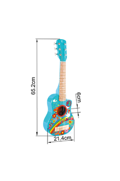 Hape Flower Power Guitar - Alternate List Image