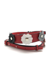 be clear handbags Flower Power Strap - Product Mini Image