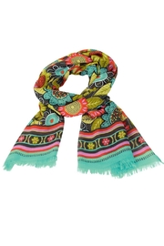 Vera Bradley Flower Shower Scarf - Product Mini Image