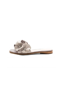 Shoptiques Product: Flower Slide Flat