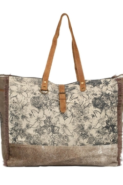 Shoptiques Product: Floweret Weekender Bag