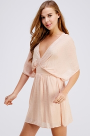 Favlux Flowy Summer Dress - Product Mini Image