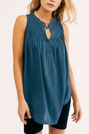 Free People Flowy Tank - Product Mini Image