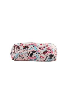 Fluff Cupcake Dolls Cosmetic Bag - Product List Image