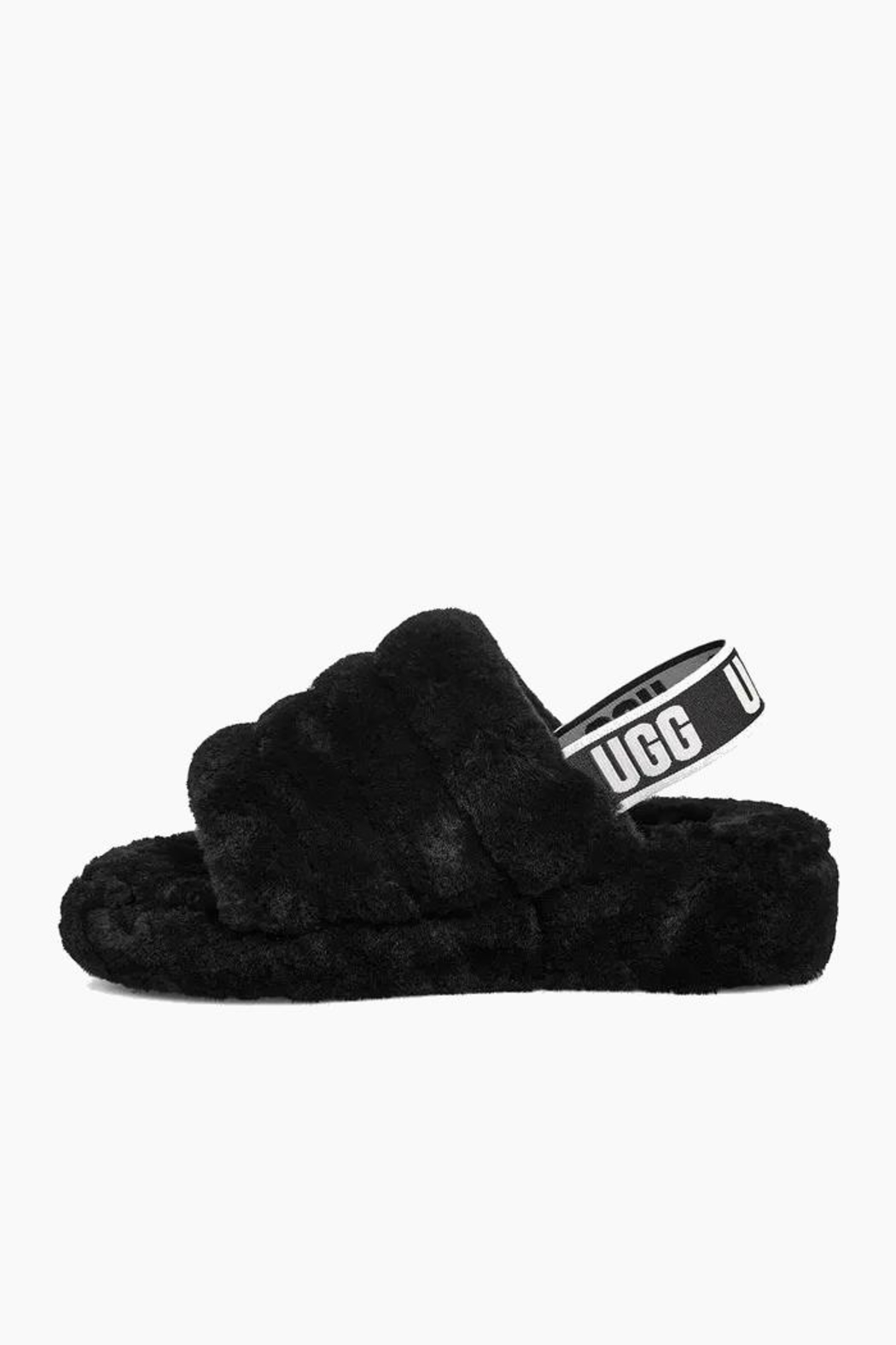 618ba697ef7 Ugg Fluff Yeah Slides from Montreal by Boutique TAG — Shoptiques