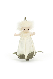 Jellycat  Fluffkin Doll - Front cropped