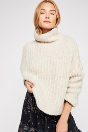 Free People Fluffy Fox - Product Mini Image