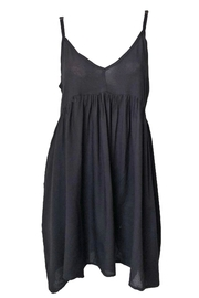 Emerson Fry Flutter Sleeveless Dress - Product Mini Image