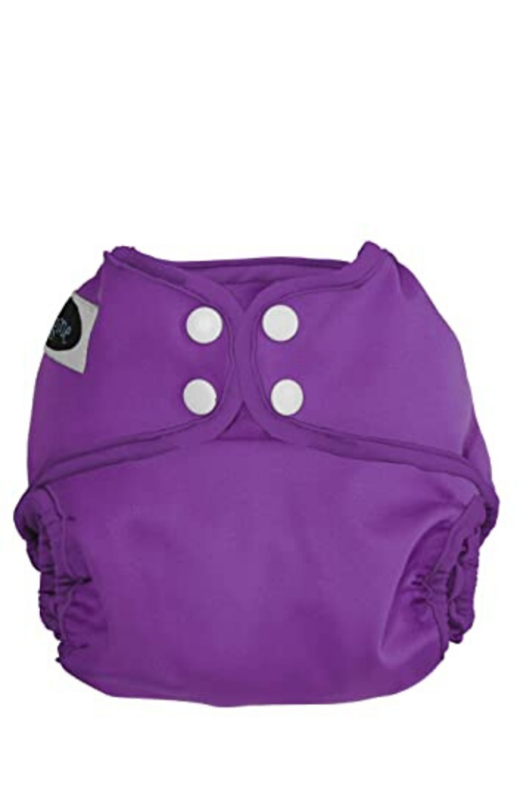 Imagine One Size Diaper Cover - Front Cropped Image