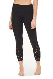 Nancy Rose Fly 7/8th Legging - Product Mini Image