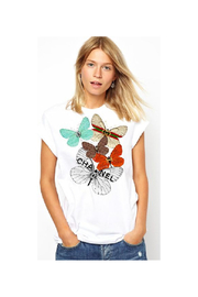 STUDIO ONE BY JODI FLY AS COUTURE T-SHIRT - Front cropped