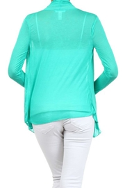 Ambiance Fly Away Cardigan - Front full body