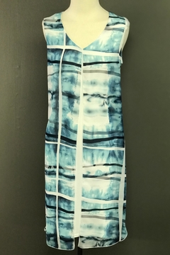 Michael Tyler Collections Fly Away Dress - Product List Image