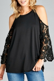 Imagine That Fly Away Top - Front cropped