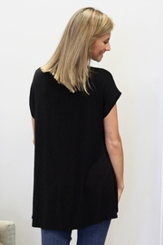 Mainstreet Collection Fly Away With Me Top - Side cropped