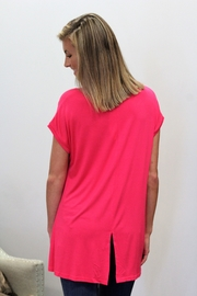 Mainstreet Collection Fly Away With Me Top - Back cropped