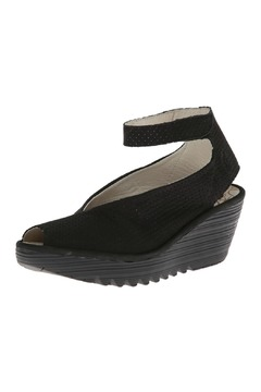 Fly London Yala Wedge - Alternate List Image
