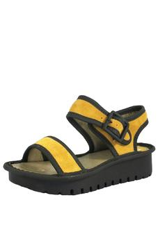 Shoptiques Product: Casual Suede Sandal