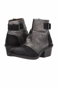 Fly London Dape Booties - Product List Image