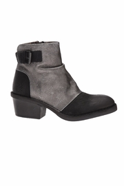 Fly London Dape Booties - Front full body