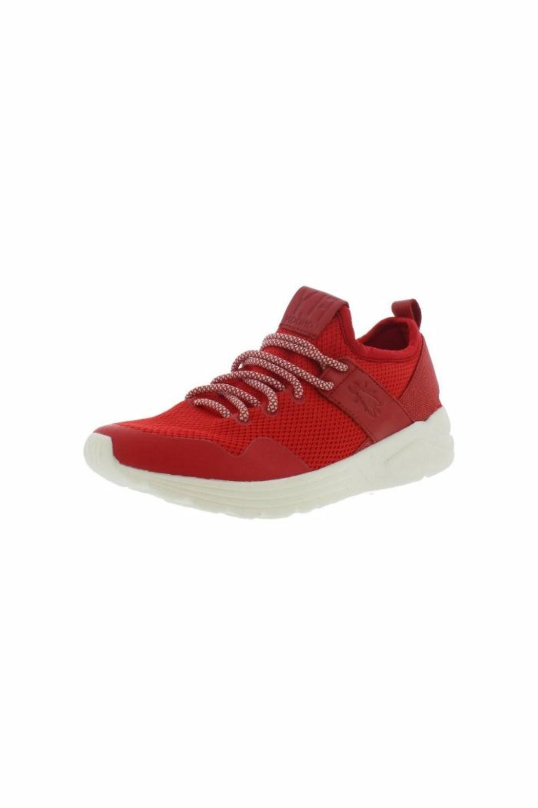 Fly London Salo Athletic Shoes - Front Cropped Image
