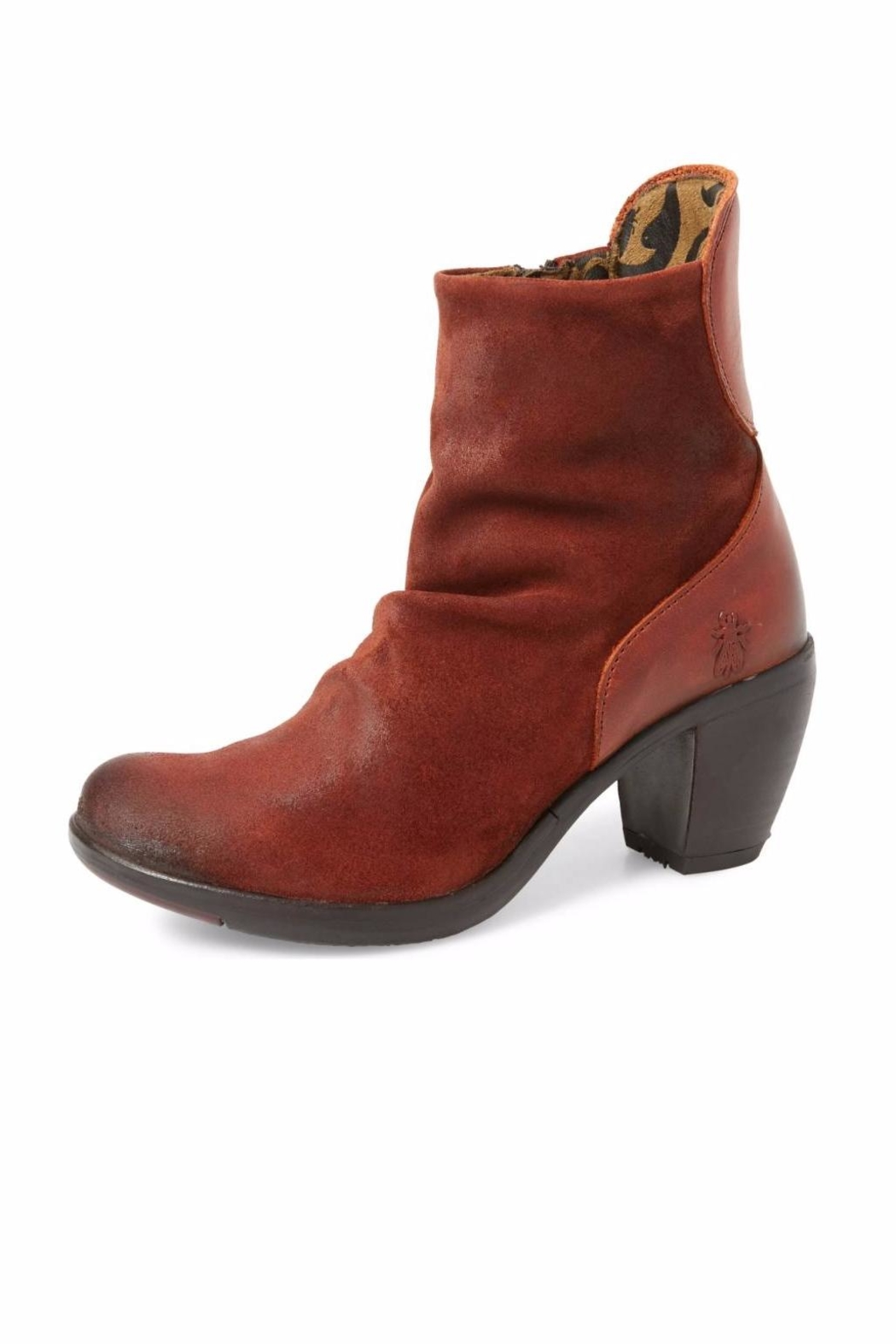 Hota Slouch Booties