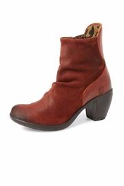 Fly London Hota Slouch Booties - Product Mini Image