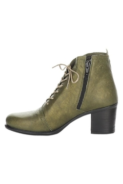 Fly London Inet Lace Up - Product List Image