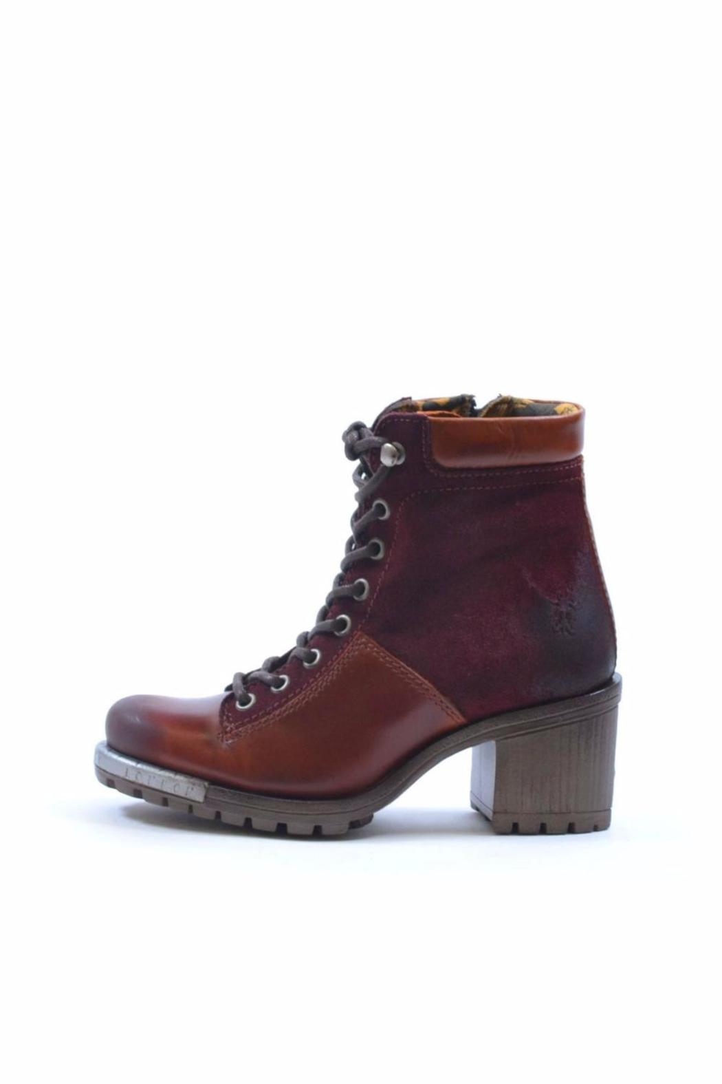 Fly London Leal Boot from Canada by