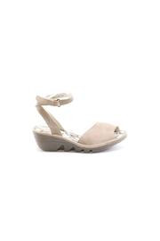 Fly London Pato Sandals - Front full body