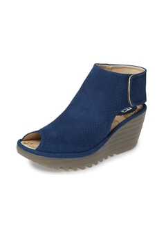 Fly London Wedge Sandal - Product List Image